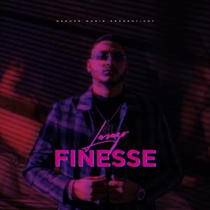 Album Finesse - EP (Explicit) from Laruzo