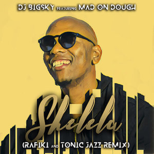 Album Shelela Single from DJ Big Sky