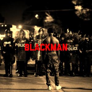 Album Blackman from Eddie James