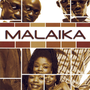 Album Sebaka Nyana from Malaika