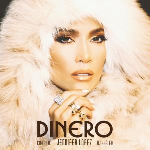Jennifer Lopez的專輯Dinero