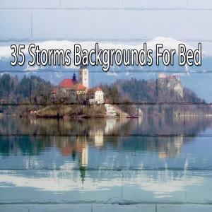 Album 35 Storms Backgrounds for Bed from Rain Sounds & White Noise