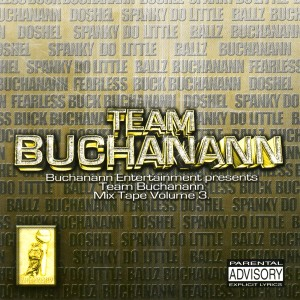 Listen to Rep it song with lyrics from Buck Buchanann