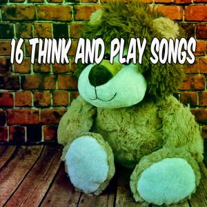 16 Think and Play Songs dari Nursery Rhymes