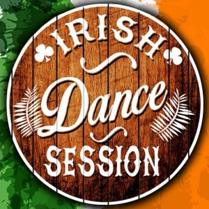 Album Irish Dance Session from The Irish Dancing Music