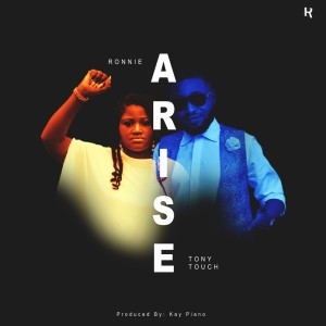 Album Arise from Tony Touch