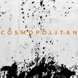 Album Cosmopolitan from Cosmopolitan Sextet