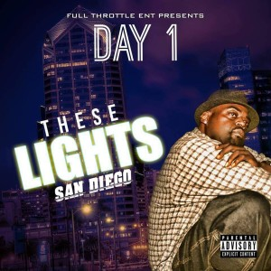 Album These Lights - Single (Explicit) from Day 1