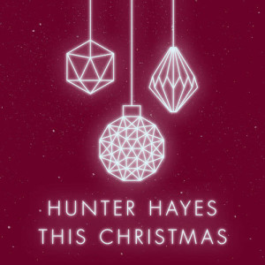收聽Hunter Hayes的Blue Christmas歌詞歌曲