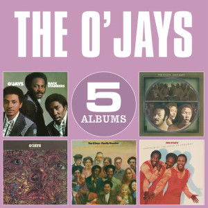 Listen to Give the People What They Want song with lyrics from The O'Jays