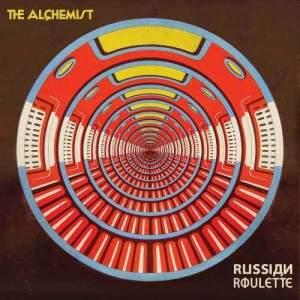 The Alchemist的專輯Russian Roulette