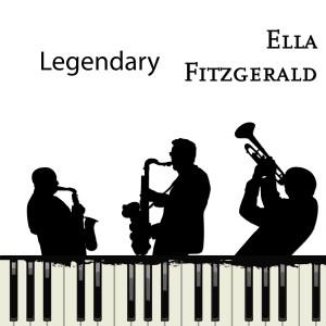 Ella Fitzgerald的專輯Legendary