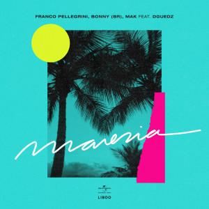 Album Maresia from Franco Pellegrini