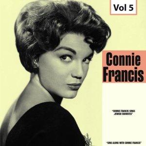 Connie Francis的專輯Connie Francis, Vol. 5
