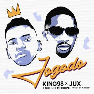 Album JOGODO from Jux