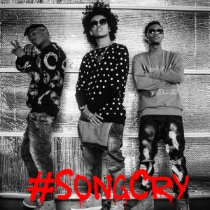 Album #SongCry from Mindless Behavior