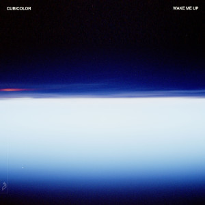 Album Wake Me Up from Cubicolor