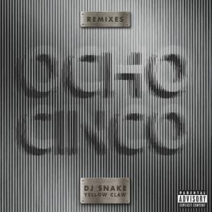 DJ Snake的專輯Ocho Cinco