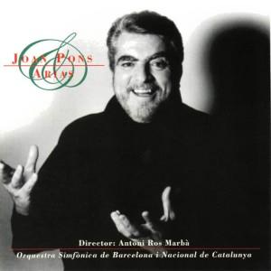 Juan Pons的專輯Juan Pons - Selected Arias