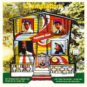 Listen to You Need Love Like I Do (Don't You) (Album Version) song with lyrics from The Temptations