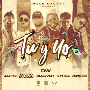 Album Tu y Yo from DW