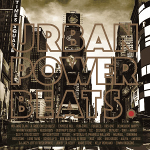 Urban Power Beats 2019 Various Artists; Various Artists