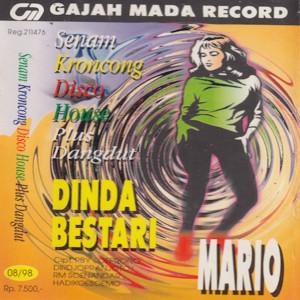 Album Dinda Bestari Mario from Mario