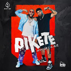 Album Pikete (Explicit) from El Alfa