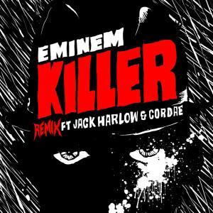 Eminem的專輯Killer (Remix) (Explicit)