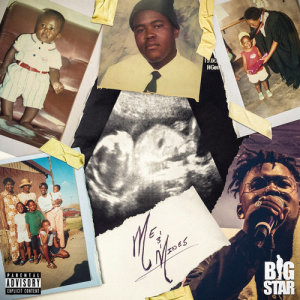 Album Paradise (feat. Zoocci Coke Dope) from Bigstar Johnson