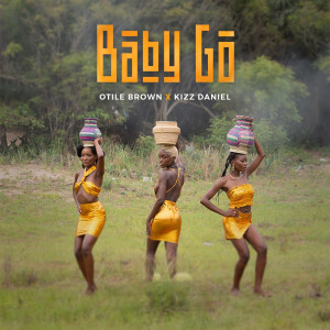 Album Baby Go from Kizz Daniel