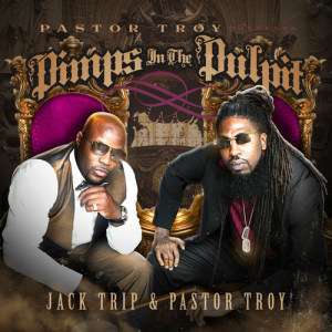 Album Pimps in the Pulpit from Jack Trip