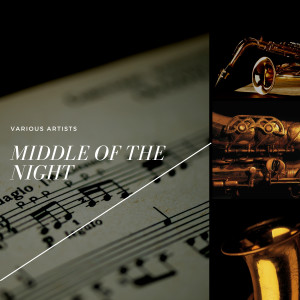 Album Middle of the Night from Richard Rodgers