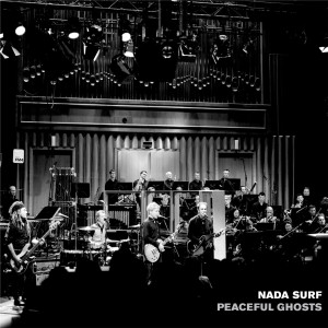 Album Peaceful Ghosts from Nada Surf