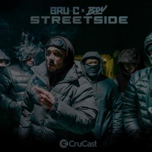 Bru-C的專輯Streetside