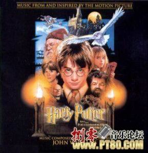 John Williams的專輯Harry Potter and The Sorcerer's Stone (AKA Philosopher's Stone) Original Motion Picture