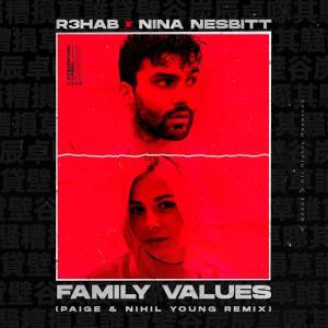 Nina Nesbitt的專輯Family Values (Paige & Nihil Young Remix)