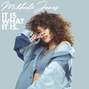 Album My Soul from Mikhale Jones