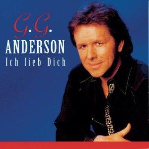 收聽G.G. Anderson的Memories Of Love歌詞歌曲