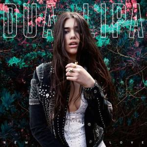 Listen to New Love song with lyrics from Dua Lipa