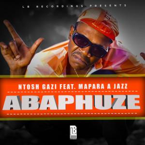 Album ABAPHUZE (Explicit) from Ntosh Gazi