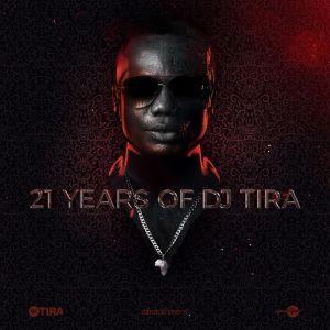 Album 21 Years Of DJ Tira from DJ Tira