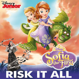 Album Risk It All from Cast - Sofia The First