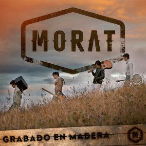 Album Grabado En Madera EP from Morat