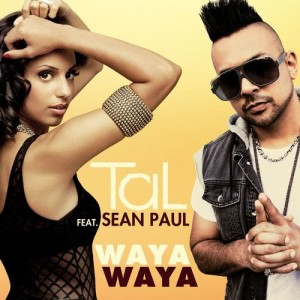 Waya Waya (feat. Sean Paul)