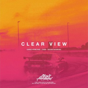 Album Clear View from Cass