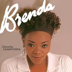 Album Umuntu Uyashintsha from Brenda Fassie
