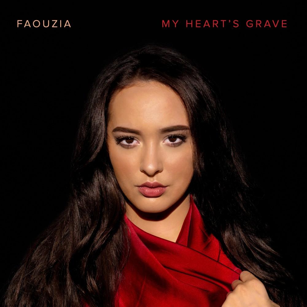 My Heart's Grave 2017 Faouzia