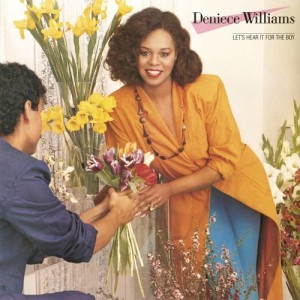 Album Let's Hear It for the Boy (Expanded) from Deniece Williams
