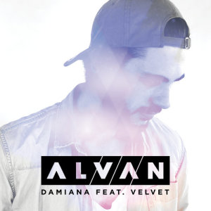 Album Damiana (feat. Velvet) from Velvet
